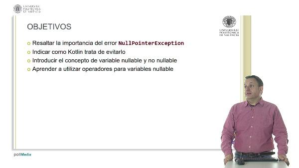 Tratamiento de null en Kotlin
