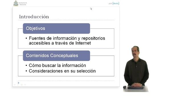 Búsqueda y Selección de la Información