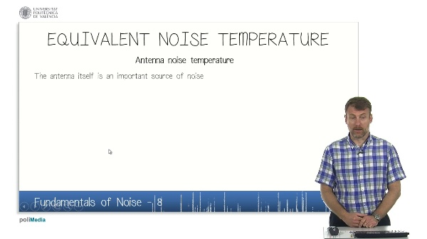 Fundamentals of Noise (III)