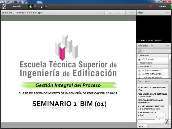 Seminario 1: Gestión Integral del Proceso (TANDA 2)