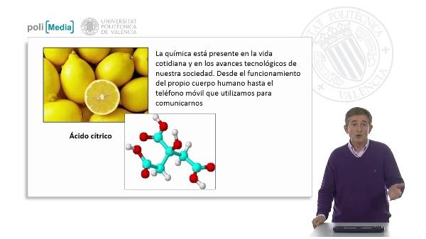 El enlace y la nomenclatura en los compuestos químicos