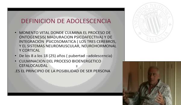 La adolescencia: el comienzo de ser persona o la evidencia del síndrome de Frankenstein.