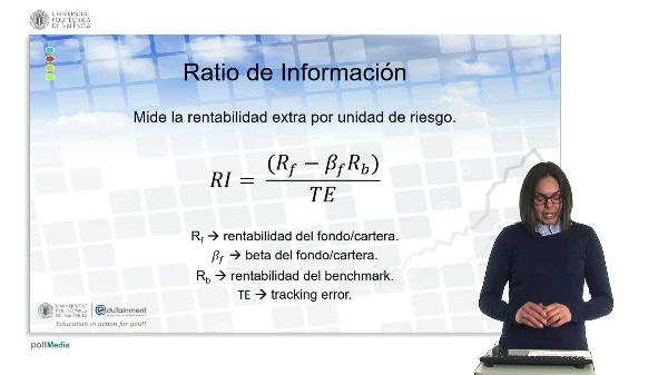 Ratio de Información