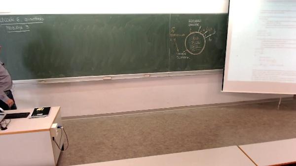 Física 1. Lección 6. Problema 3-1
