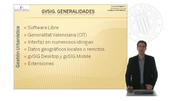 SIG en las Administraciones Públicas (III)