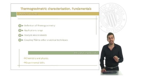 TGA Fundamentals
