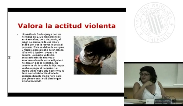 Crianza sin Violencia