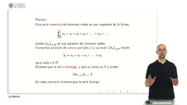 Series Numéricas: Critério de Leibniz