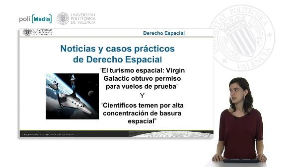 Derecho espacial