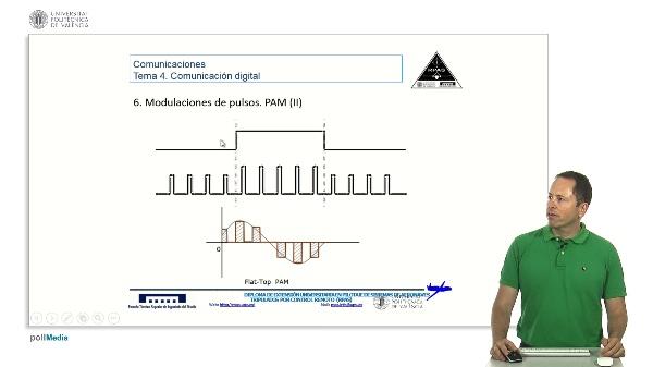 Modulaciones de pulsos. Uso en radiocontrol
