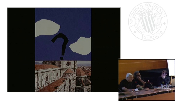 Jose Oubreire / Christian Garrier. Finalización de la última obra de Le Corbusier