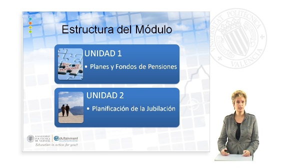 Contextualización de la Planeación de la jubilación