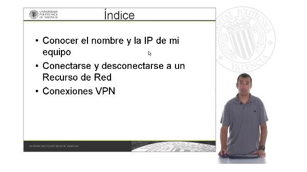 Conocer el nombre y la IP de mi equipo
