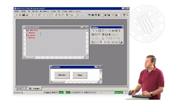 Lenguajes IL   ST  Unity Pro