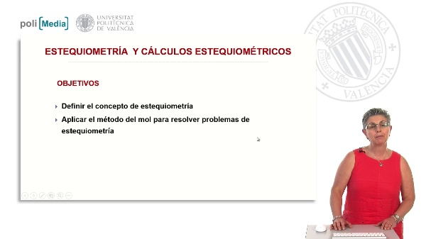 Estequiometría y cálculos estequiométricos