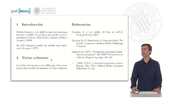 Referencias bibliográficas (parte 2)