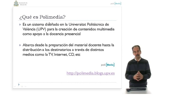 Formato Polimedia