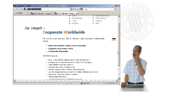Be Smart Cooperate Worldwide (BSCW)