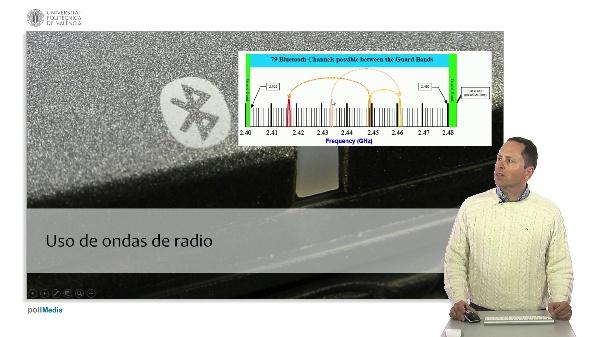 Introducción a las radiocomunicaciones. Bluetooth