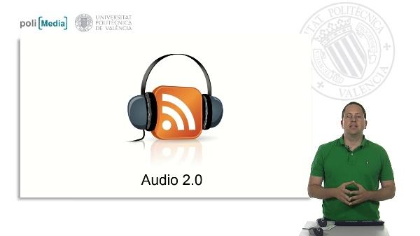Audio 2.0
