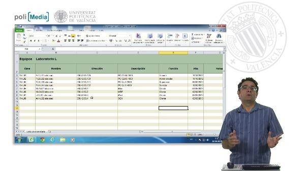 Crear un archivo de Excel nuevo como duplicado de otro ya existente