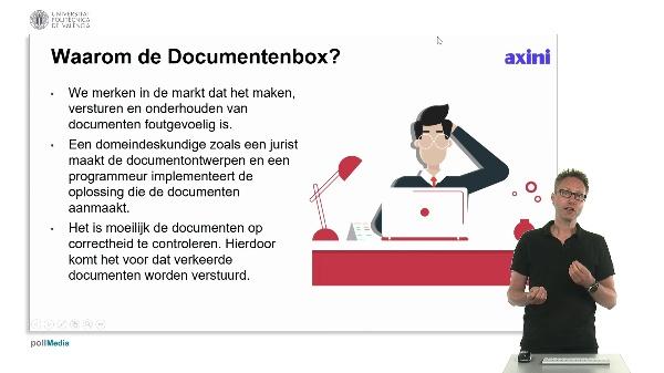 De Documentebox