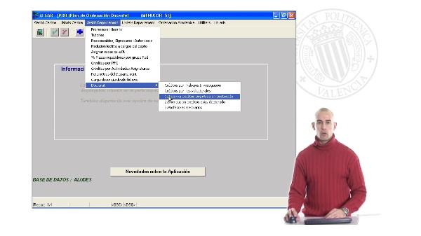Doctorado: Paso 1 - Reserva de Créditos