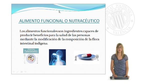Desarrollo de alimentos prebióticos I