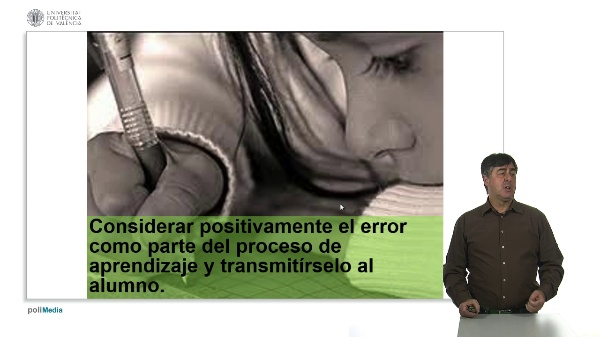 Decálogo de buenas prácticas para la corrección del error oral en el aula de EOI