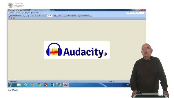 Definición de editor de sonido