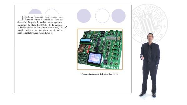 Prácticas de microcontroladores: ¿qué necesito para empezar?
