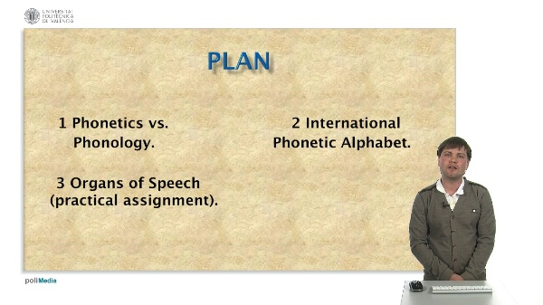 Introducing Theoretical Phonetics