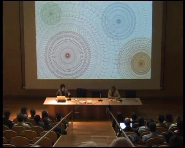 Comunicación: Anna Puyuelo. Líneas editoriales en la Editorial Gustavo Gil