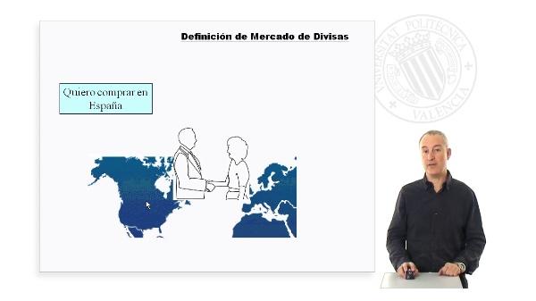 Definición de Mercado de Divisas