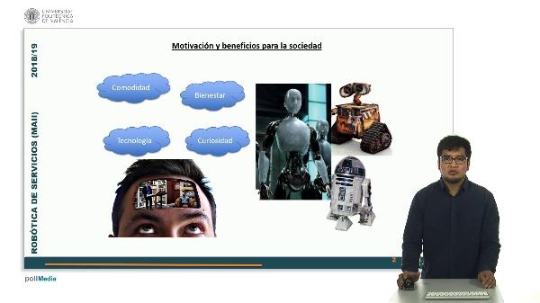 Aplicaciones de la robótica en el campo del entretenimiento y ocio