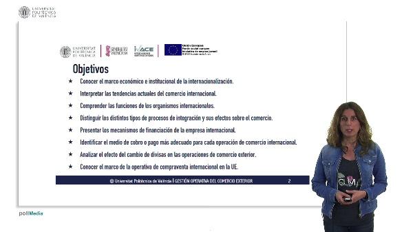 Presentación Entorno Económico y Financiero Internacional
