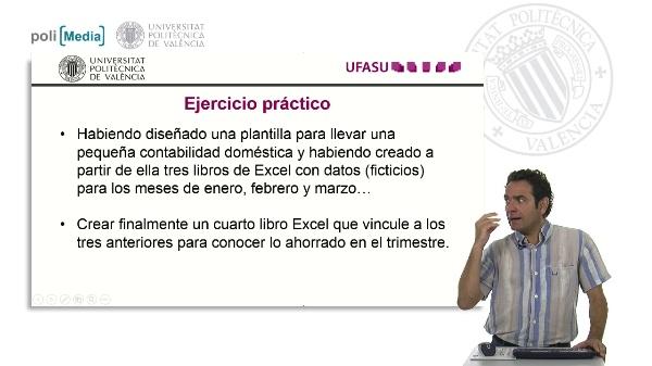 Ejercicio práctico 5