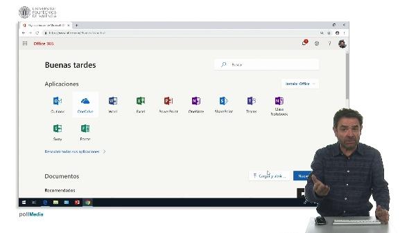 Crear un bloc de notas de clase en Office 365