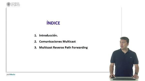 MRPF - Multicast Reverse Path forwarding