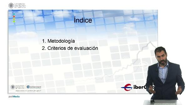 Metodología Ibercaja EIA con tiempo
