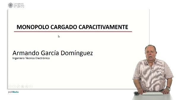 Cargas Capacitivas