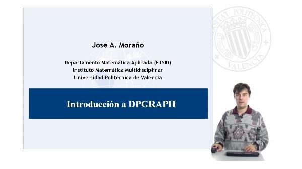 Introducción a DPGRAPH: Descarga e instalación