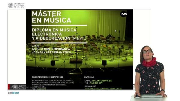 Master en Música