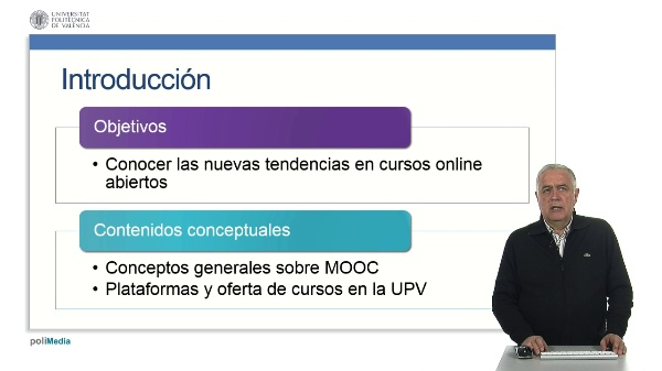 Aula 2.0. Cursos MOOC