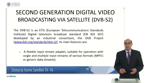 Direct to Home Satellite TV. Case Study (IV)