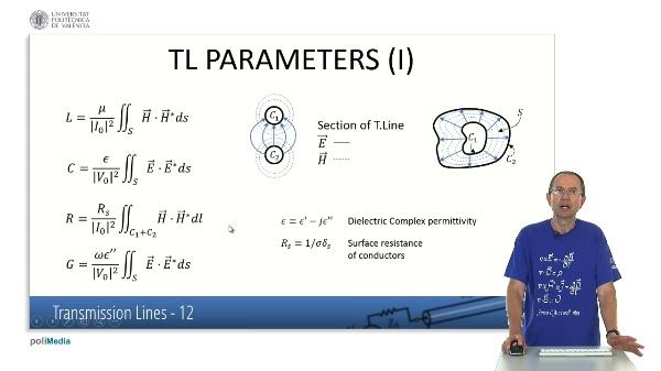 Transmission Lines (II)