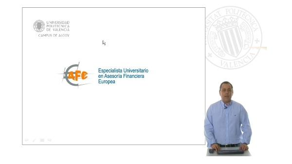 Introducción al asesoramiento financiero