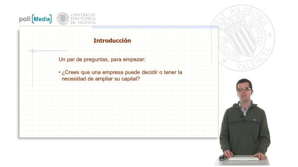 Contabilización de las operaciones de ampliación del capital. Aumento de capital con cargo a aportaciones dinerarias