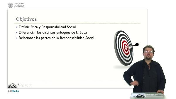 Responsabilidad social para informáticos. Una introducción