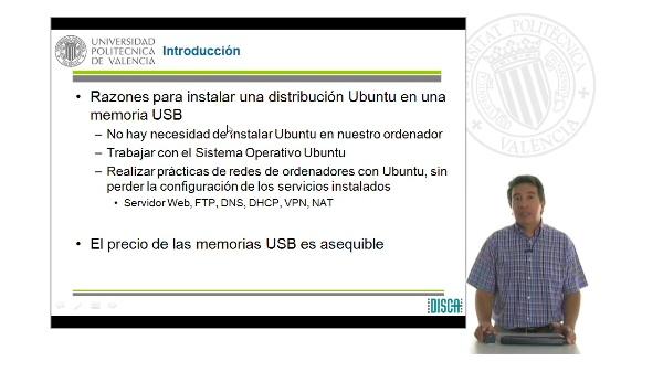 Instalación de la distribución Ubuntu 11.04 en una memoria USB
